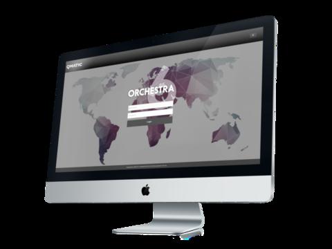Основная лицензия (ORCHESTRA ESSENTIALS)