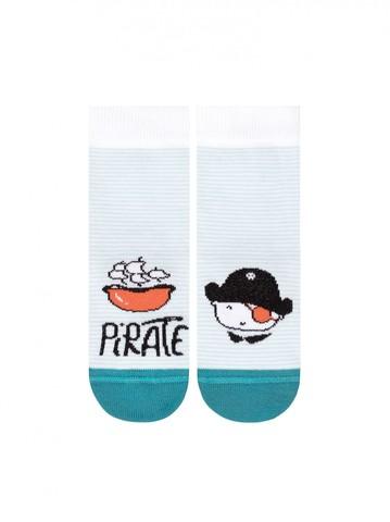 Детские носки Tip-Top 17С-10СП (весёлые ножки) рис. 335 Conte Kids