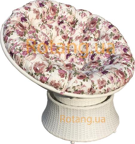 Подушка на кресло Папасан Прованс 2