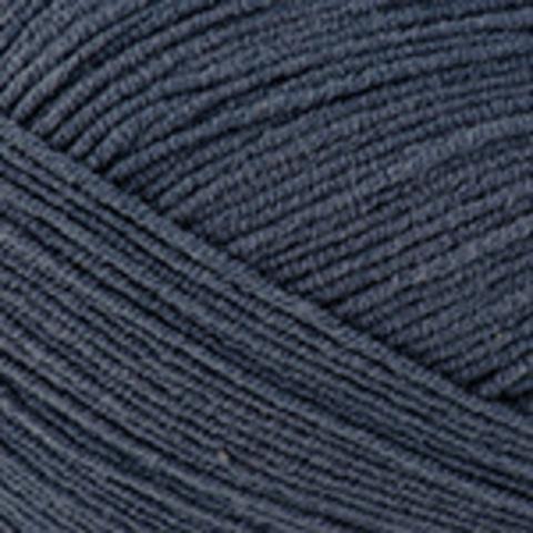 Пряжа Cotton Soft (Коттон софт) Темно-серый. Артикул: 45