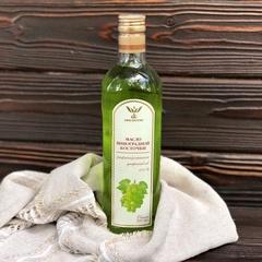 Масло виноградное рафинированное 0,5 литра