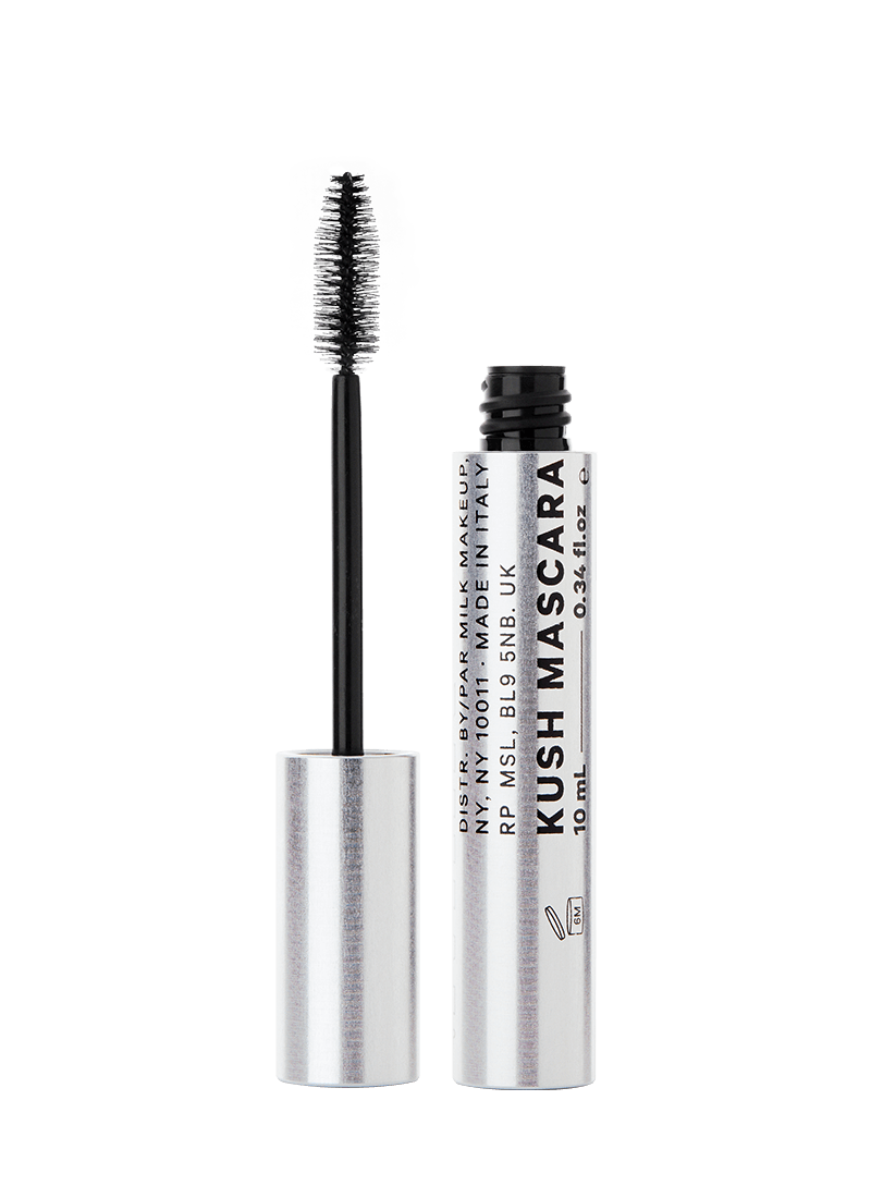 Тушь для ресниц с маслом каннабиса Kush High Mascara
