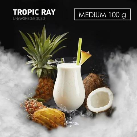 Табак Dark Side  Medium Tropic Ray 100 г