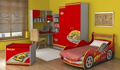 Детская мебель Спорт