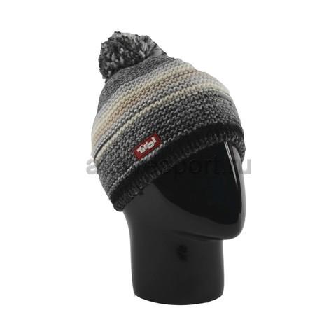 Картинка шапка Eisbar kunita pompon tirol 007