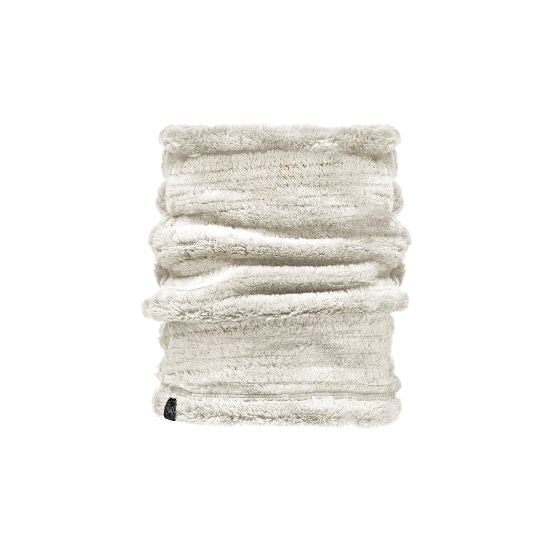 Флисовые шарфы Теплый шарф-труба трансформер Buff Neckwarmer Solid Gardenia 115390.011.10.00.jpg
