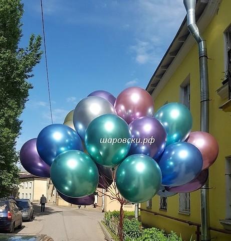 Воздушные шары с доставкой