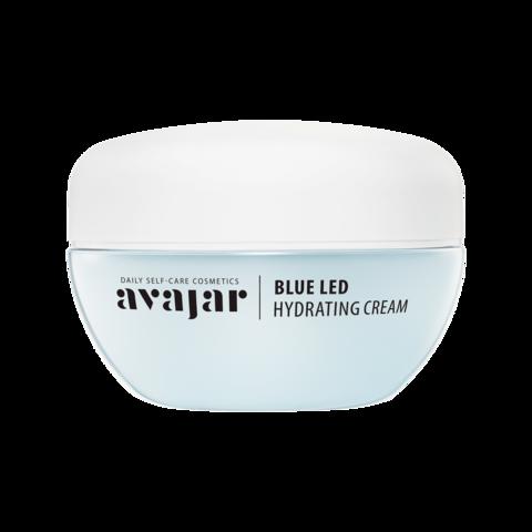 AVAJAR | Увлажняющий крем (Blue LED Hydrating Cream)