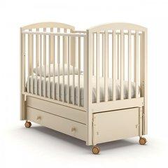 Кровать детская Дени слоновая кость