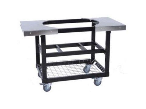 Стол с металлическими столешницами для Primo JUNIOR