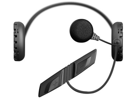SENA Bluetooth гарнитура 3S-W для закрытого шлема