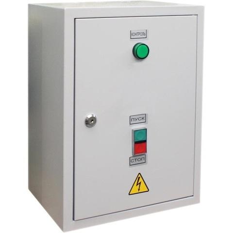Ящик управления РУСМ 5110-4074