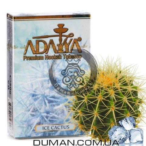 Табак Adalya Ice Cactus (Адалия Лед Кактус)