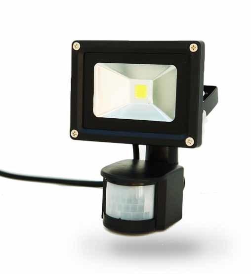 Сигнализации Прожектор с датчиком движения прожектор1.jpg