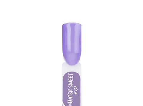 BF152-4 Гель-лак для покрытия ногтей. Winter Sweet #152 Чайный сервиз
