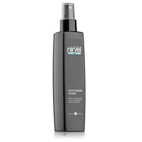 Nirvel Artic Blond Toner