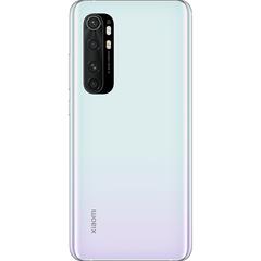 Смартфон Xiaomi Mi Note 10 Lite 6/128GB White (Белый) Global Version