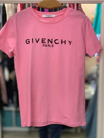 Футболка женская Аналог Givenchy