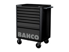 Инструментальная тележка BAHCO с 216 предметами, 7 ящиков
