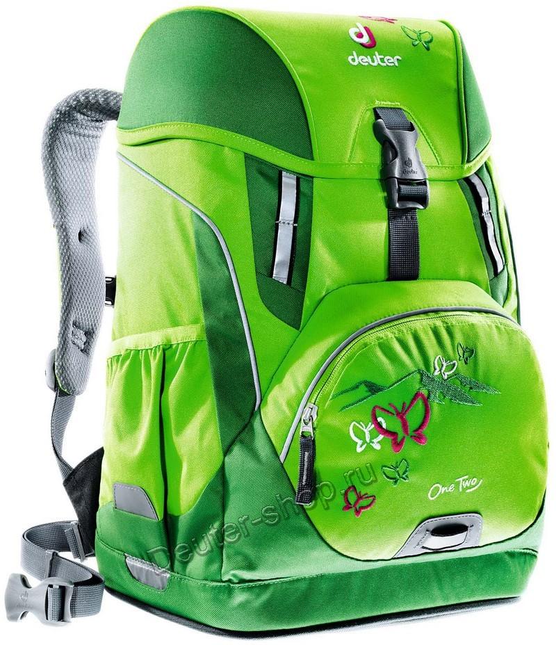Детские рюкзаки Рюкзак-ранец для школы Deuter OneTwo OneTwo_2014_15.jpg