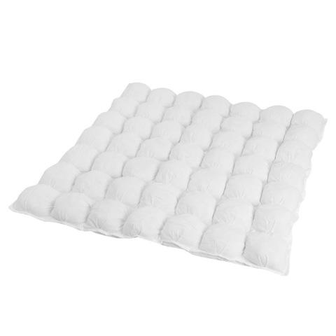 Игровой коврик Бомбон White белый