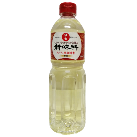 МИРИН   японский рисовый соус, сладкий 1000мл Япония