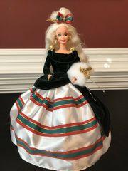 Барби Holidays 1994 Gala Barbie