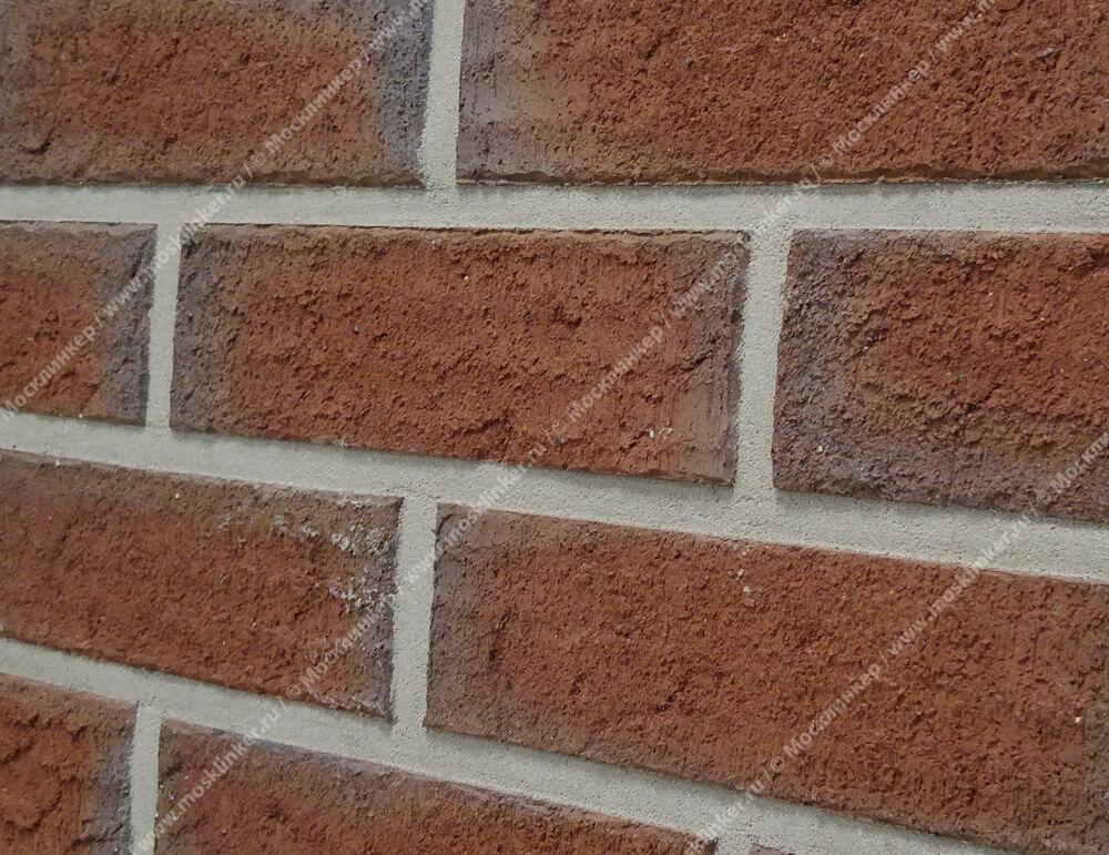 Roben - Manus, Aruba, NF14, 240x14x71 - Клинкерная плитка для фасада и внутренней отделки