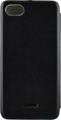 Чехол-книжка Fasion Case  для Xiaomi Redmi 6A черный
