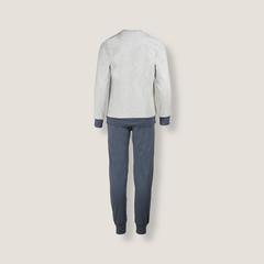 Детская мужская пижама E19K-63P101