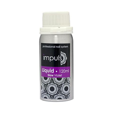 Акриловая жидкость (Liquid) медленного высыхания
