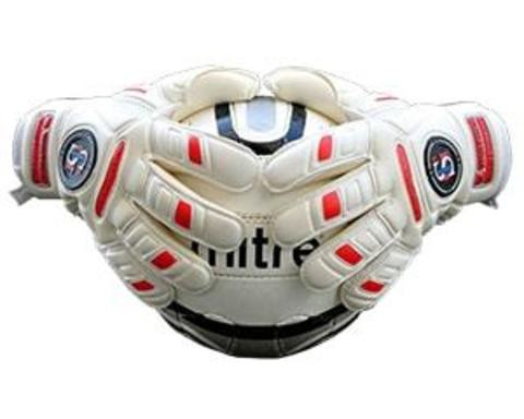 Купити воротарські рукавички для футболу