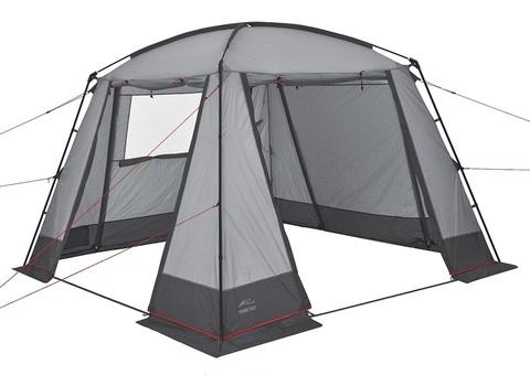Шатер с дверьми на каждой стороне Picnic Tent