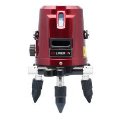Построитель лазерных плоскостей ADA 3D Liner 4V