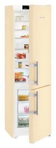 Двухкамерный холодильник Liebherr CUbe 4015