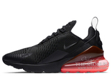 Кроссовки Женские Nike Air Max 270 Black Red