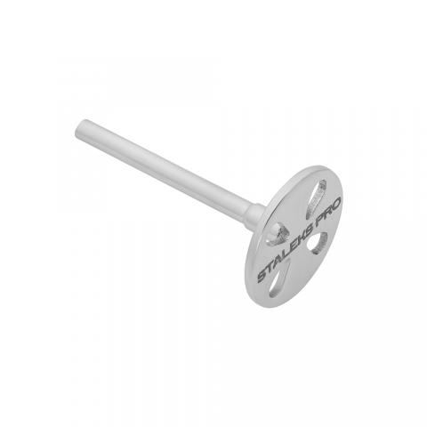 Педикюрный диск PODODISC STALEKS PRO S (15 мм)