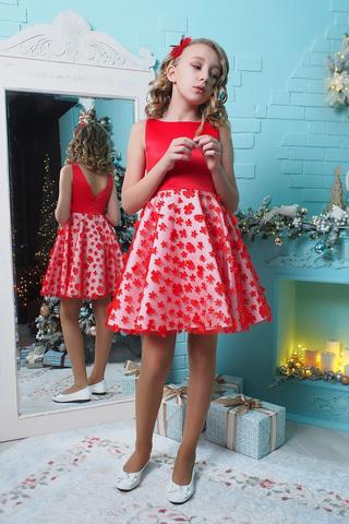 Платье детское (артикул 2Н119-4)