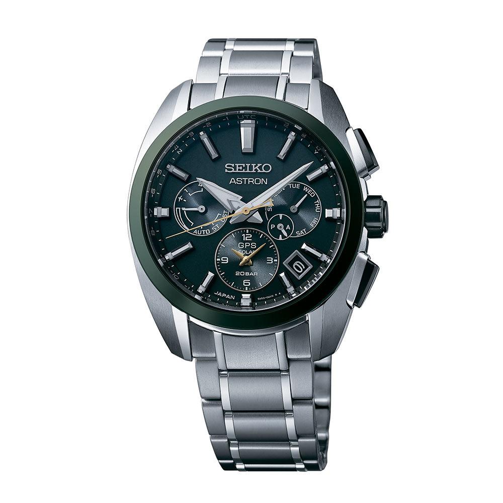Наручные часы Seiko — Astron SSH071J1