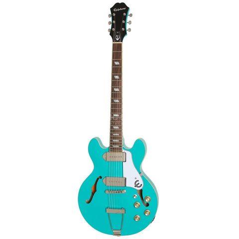 EPIPHONE CASINO Turquoise (Gloss)