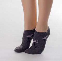 VN019 носки женские, ассортимент 35-41 (12шт.)