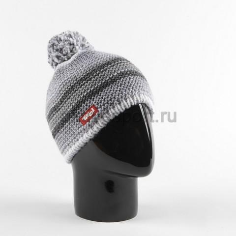 Картинка шапка Eisbar kunita pompon tirol 099