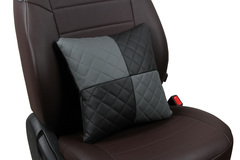Подушка в салон автомобиля