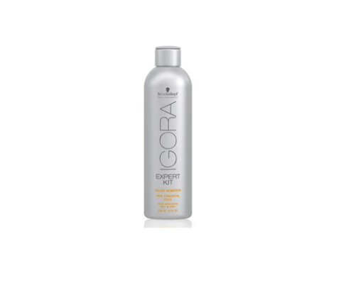 Schwarzkopf Professional / Лосьон для снятия краски с кожи Igora Color Remover, 250 мл