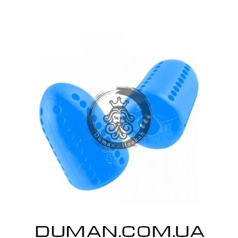 Силиконовый диффузор для кальяна |Blue