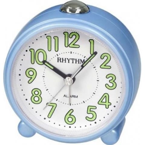 Часы-будильник Rhythm CRE856NR04