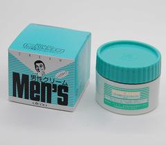 Крем после бритья Utena Men's увлажняющий
