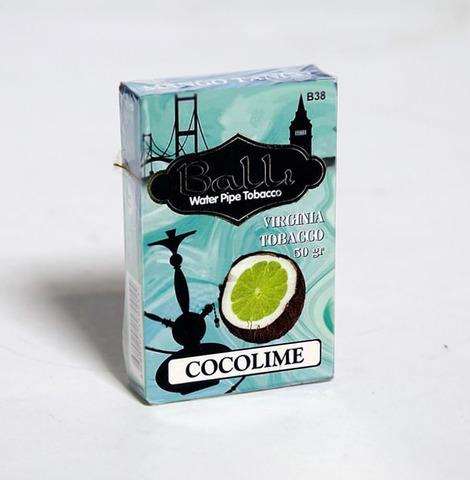 Табак Balli Cocolime 50 г