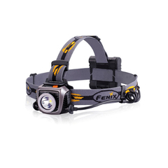 Купить фонарь светодиодный налобный Fenix HP15UE Cree XM-L2(U2), 900 лм, 4-АА