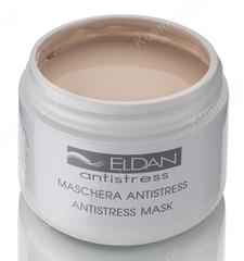 Восстанавливающая Маска «Анти-Стресс» (Eldan Cosmetics | Le Prestige | Antistress mask), 250 мл